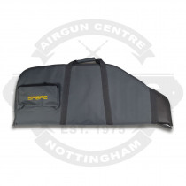 Sabre Bullpup Grey Gunbag 40in