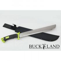Buckland Silver Neon Machete