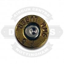 9mm Luger Shell Fridge Magnet