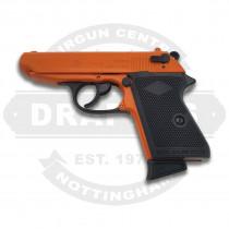 Bruni Police 8mm Orange Blank Firer