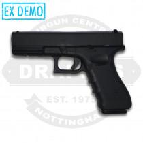 Ex Demo Umarex Glock 17 Gen 4 4.5mm BB
