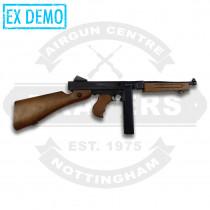 Ex Demo Umarex Legends M1A1 4.5mm Tommy Gun Blow Back