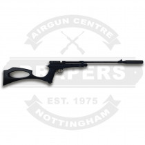 Used SMK Victory CP2 Black .22