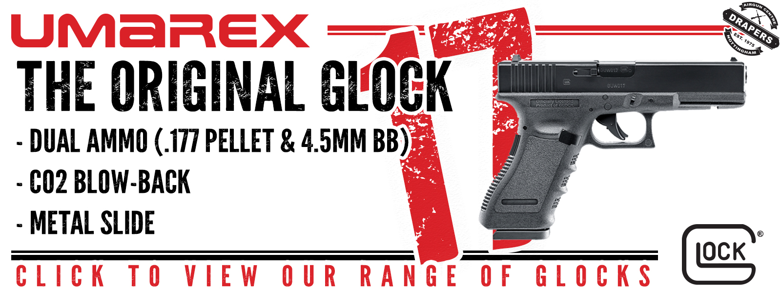 Glock Products